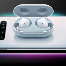 Galaxy Buds debiutują na polskim rynku – 3 powody, by je kupić
