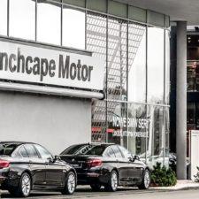Czołowy dealer BMW wprowadza usługę Inchcape Video Ocena