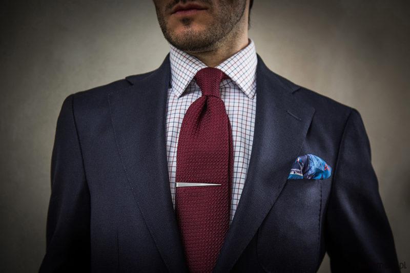 spinki do krawata